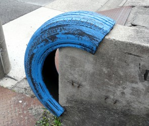 Tyre Bumpers