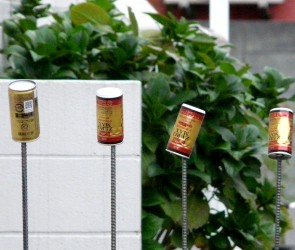 Safety in Cans